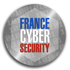 Logo France Cyber Security